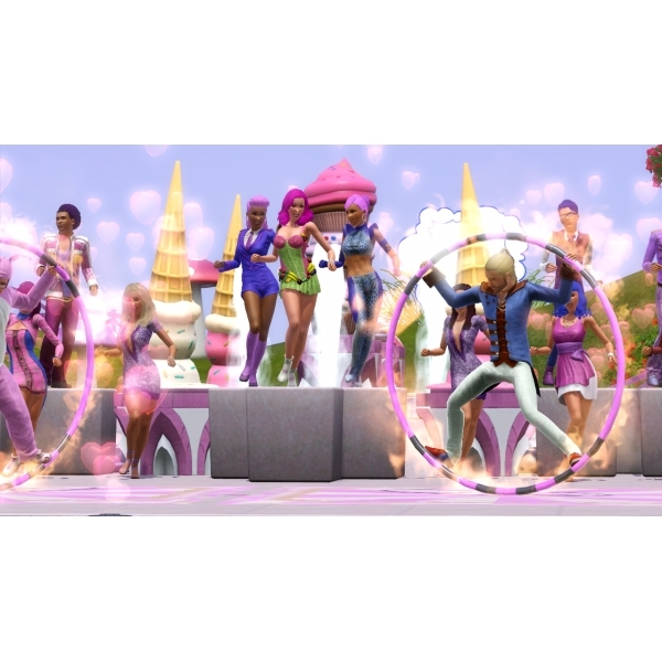 The Sims 3 ShowTime Expansion Pack Game PC & MAC - Image 4