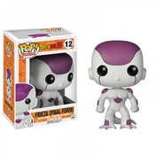 Frieza Final Form (Dragon Ball Z) Funko Pop! Vinyl Figure