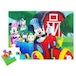 Mickey Mouse Clubhouse 4 In A Box Jigsaw - Image 5
