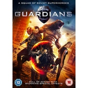 Guardians DVD