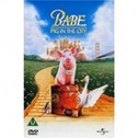Babe Pig In The City DVD