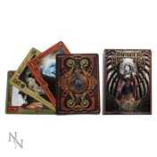 Anne Stokes Steampunk Playing Cards