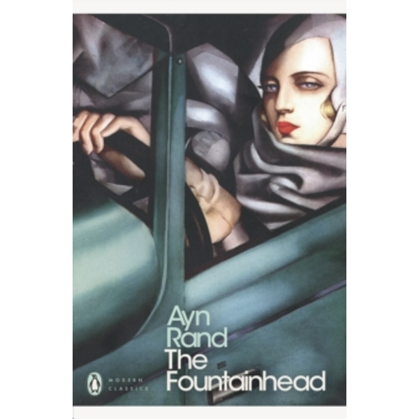 The Fountainhead by Ayn Rand (Paperback, 2007)