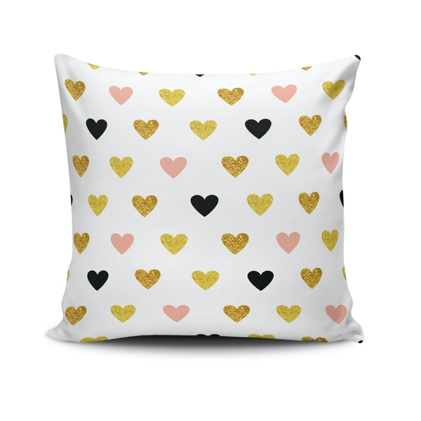 NKLF-286 Multicolor Cushion Cover