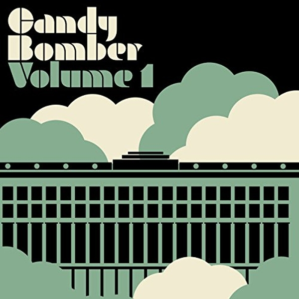 Candy Bomber - Volume 1 Vinyl
