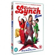 Katherine Lynch Live The Diddy Diddy Dongo Tour DVD
