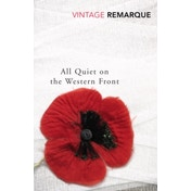 All Quiet on the Western Front by Erich Maria Remarque (Paperback, 1996)