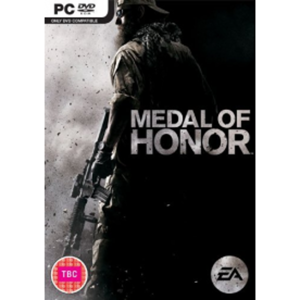Medal of Honor Game PC