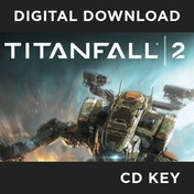 Titanfall 2 Game PC CD Key Download for Origin