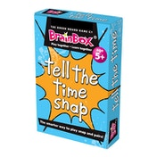 Tell the Time Snap Card Game