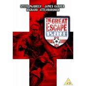 The Great Escape: World Cup Special Edition DVD