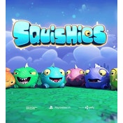 Squishies PS4 Game PSVR (PSVR Compatible)