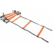 Precision Pro Neo 4 Metre Speed Ladder Orange