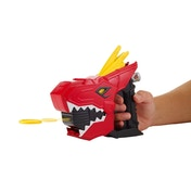 Power Rangers Dino Charge T-Rex Launcher