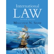 International Law by Malcolm N. Shaw (Paperback, 2014)