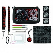 Star Wars Darth Vader 20-In-1 Accessory Set for DSi & 3DS