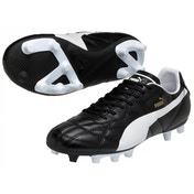 Junior Puma Classico FG Football Boots UK Size 4