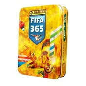 FIFA 365 2018 Sticker Collection Tin