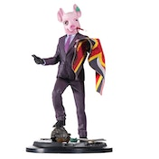 Resistant Of London (Watch Dogs Legion) Ubicollectibles Figurine