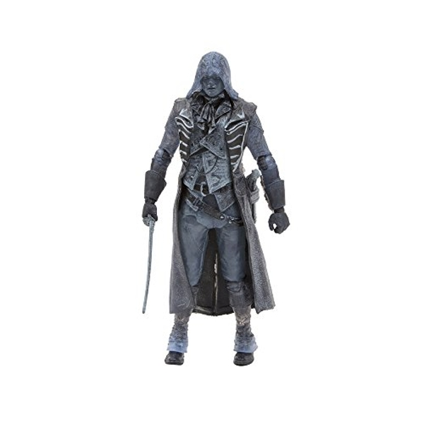 Arno Dorian Eagle Vision Outfit (Assassin's Creed) Action Figure