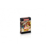 Waddingtons Marvel Comics Retro Playing Cards