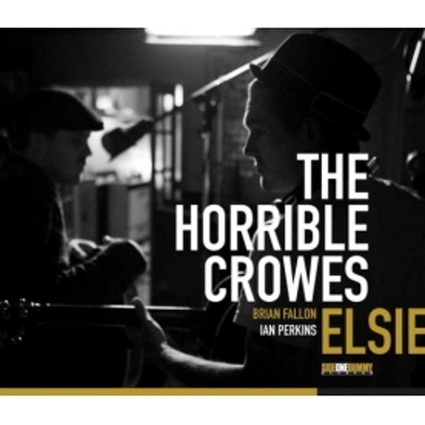 Horrible Crowes - Elsie CD