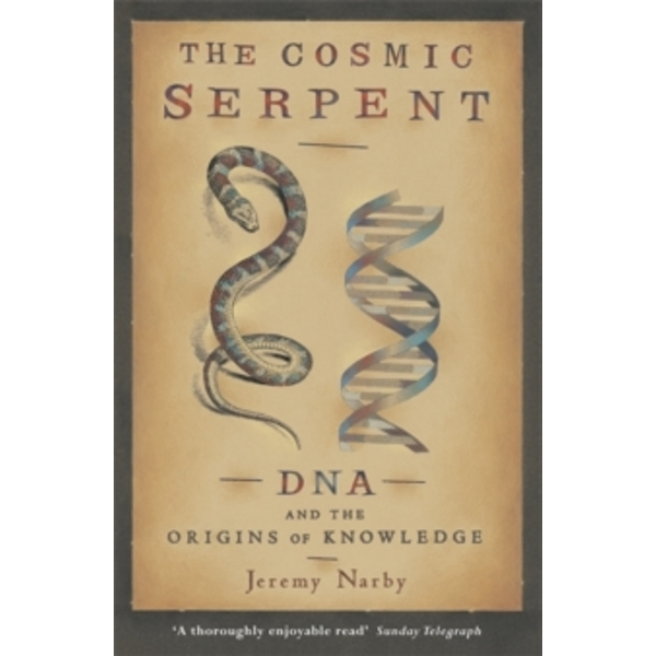 The Cosmic Serpent