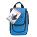Nintendo Licensed Mini Elite Transporter Case Blue 3DS - Image 3