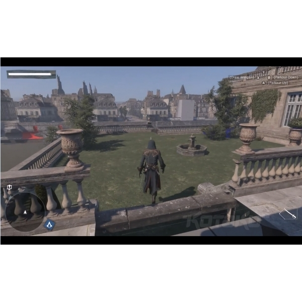 Assassin's Creed Unity Special Edition PC Game (Boxed and Digital Code) - Image 2