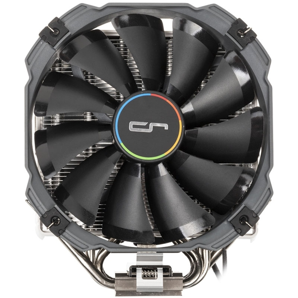 Cryorig R5 Performance CPU Cooler with 140mm - Black / White