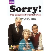 Sorry - Series 7 DVD
