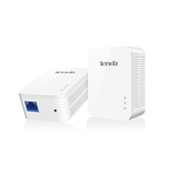 Tenda PH3 AV1000 Gigabit Powerline Adapter Kit UK Plug