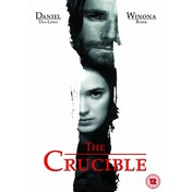 The Crucible DVD