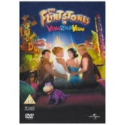 The Flintstones: Viva Rock Vegas DVD