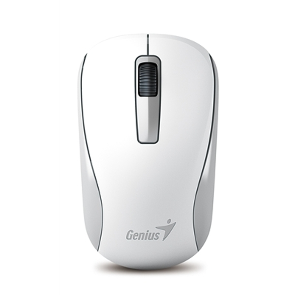 Genius NX-7000 Wireless Mouse White