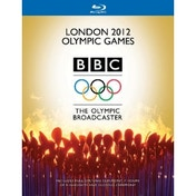 London 2012 Olympic Games Box Set Blu-Ray