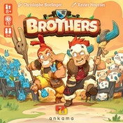 Brothers Board Game