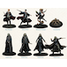 Harry Potter Miniatures Adventure Game Core Box Board Game - Image 2