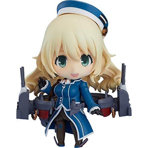 Atago Kantai Collection -kancolle- Nendoroid Action Figure