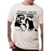 Sonic Youth Goo Unisex Medium T-Shirt - White