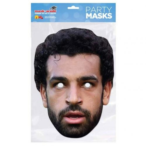 Mo Salah Party Mask