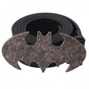 Batman Metal Buckle Belt Large