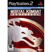 Mortal Kombat Armageddon Game PS2