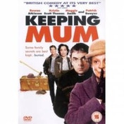 Keeping Mum DVD