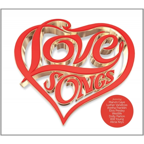 Love Songs Box Set CD