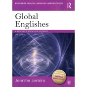Global Englishes: A Resource Book for Students by Jennifer Jenkins (Paperback, 2014)