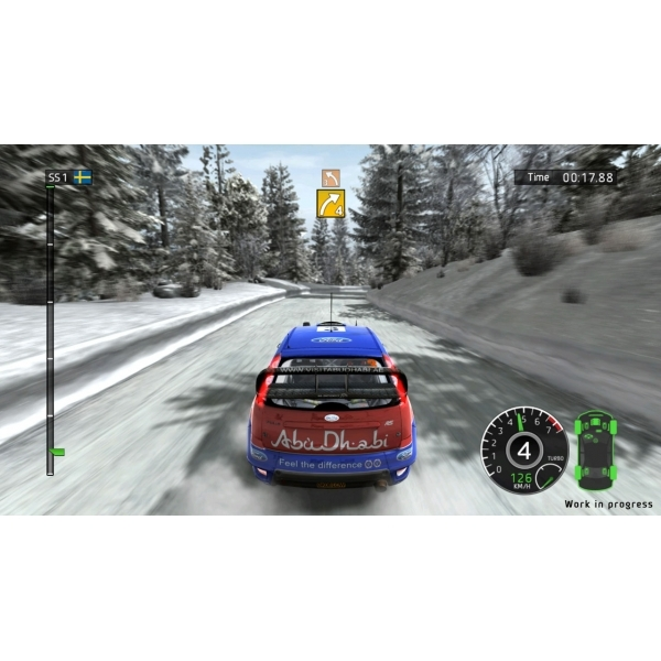 WRC FIA World Rally Championship Game PC - Image 3