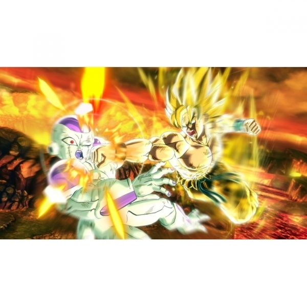 Dragon Ball Z Xenoverse PS3 Game (Essentials) - Image 5