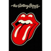 Rolling Stones - The - Tongue Textile Poster