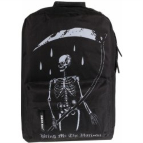 Bring Me The Horizon - Skeleton Rucksack